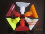 扇形塑料喷嘴——恒达洗煤机专用喷嘴