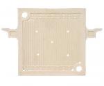 板框滤板 压滤机滤板系列
