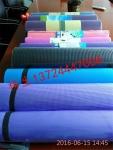 PVC瑜伽垫 加厚防滑瑜伽垫 环保瑜伽垫