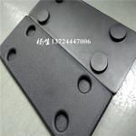 EVA热压脚垫 eva冷热防滑垫 eva深加工一次成型批发
