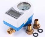 水表,智能水表,IC卡水表,电表,可拆式水表—泰安汉阳水表公