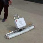 新品混凝土蓋膜機 混凝土路面覆膜機 路面振平蓋膜機