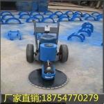 手推式切樁機廠家電動切樁機價格快速切樁機廠家