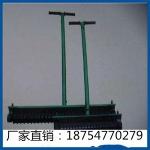 路面壓紋機 手扶式壓紋機 小型壓紋機  馬路壓紋機