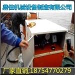 雙液注漿泵廠家直銷注漿泵低價銷售 灰漿泵 噴漿機