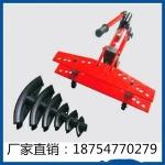 2寸手動液壓彎管機廠家直銷3寸手動液壓彎管機