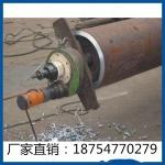 电动管道坡口机厂家钢管坡口机内胀式管子坡口机