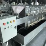 隔膜压滤机生产 全自动压滤机厂家