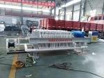 隔膜材质压滤机有哪些可以分为哪些产品类型?