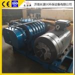 山東廠家直供曝氣設備高效節能低噪音風機