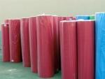 德阳立正滤料 各种无纺布 拒水、透气、柔韧