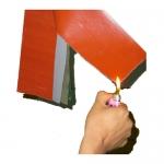 成都德阳硅胶防火布专业销售公司 价格经济实惠