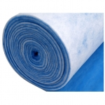 四川成都蓝白过滤棉厂家销售 成都过滤棉可供定制