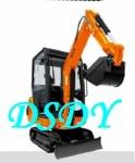 东商电友提供NS75日本进口小型挖掘机