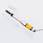 台湾博士气动JHD-1027SL加长旋转式气动刻磨机