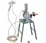 四川成都供应A-15标准型气动隔膜泵