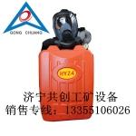 廠家批發供應HYZ4正壓氧氣呼吸器