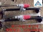 厂家低价直供小型过路钻孔机