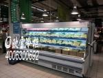 广州哪里能买到物美价廉的蔬菜展示柜-欧雪冷柜厂家