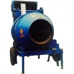 JZC300型双锥搅拌机