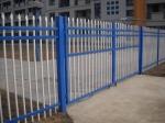 南宁锌钢围栏。道路护栏红昌产品描述