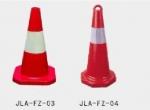 南寧交通路錐紅昌科技路錐品質優
