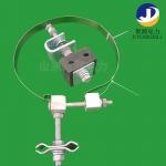 河南ADSS塔用引下線夾光纜金具生產商