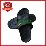 防靜電拖鞋 防靜電鞋勞保用品 勞保鞋防靜電工作鞋