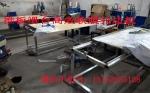 批量生产滑台自动软膜天花热合机软