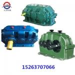 ZSY355圆柱圆锥齿轮减速机/可靠厂家
