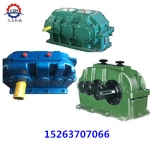 ZSY560圆锥圆柱齿轮减速机保证品质