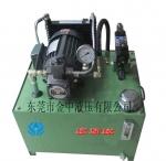 挤出机液压泵站,全国最专业的液压站设计厂家