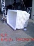 供應四川綿陽2.5噸PE塑料方桶 可定制產品規格