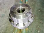 厂家直销 齿式联轴器 WG鼓形齿式联轴器