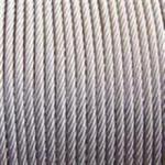 201不锈钢包胶钢丝绳有多少种规格、不锈钢钢丝绳价格