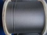 304不锈钢丝绳带优点..江门特价304包胶钢丝绳..