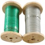 江苏316不锈钢丝绳 包塑丝绳 涂塑不锈钢丝绳全齐