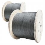 316不锈钢涂塑包胶绳 6MM不锈钢丝绳加工