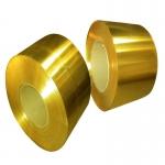 廣東信邦現貨發售H62 H65等多種材質規格黃銅帶 黃銅棒