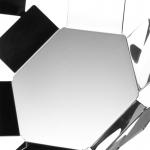 廠家直售冷熱軋鏡面拉絲304不銹鋼壓花板 裝飾板