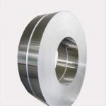 定做加工304不锈钢卷带 金属扎带条 可任意分条