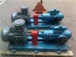 廠家直銷3GR85×2W2稀油潤滑低壓油泵現貨