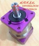 1.8KW伺服电机减速器台湾行星减速机精密行星减速箱KF12