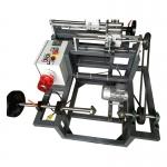 QP500收线机收卷机工字轮盘收线机绕线机绕丝机 厂家直销