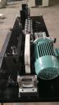 矫直器小型校直器钢丝线材焊丝铜管调直机矩形方形拉直器