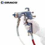 美國固瑞克 GRACO airpro手動噴槍 低壓家具汽車油