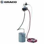 美国固瑞克GRACO triton308隔膜泵空气喷涂机