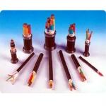 西南 美河 VLV22 3*50MM2铝芯低压电力电缆控铠装