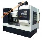 高速高精度VMC850立式加工中心 數控加工中心銑床