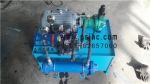 合肥回转支承液压系统,回转支承液压站